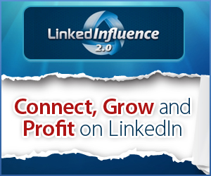 Linked In Influence